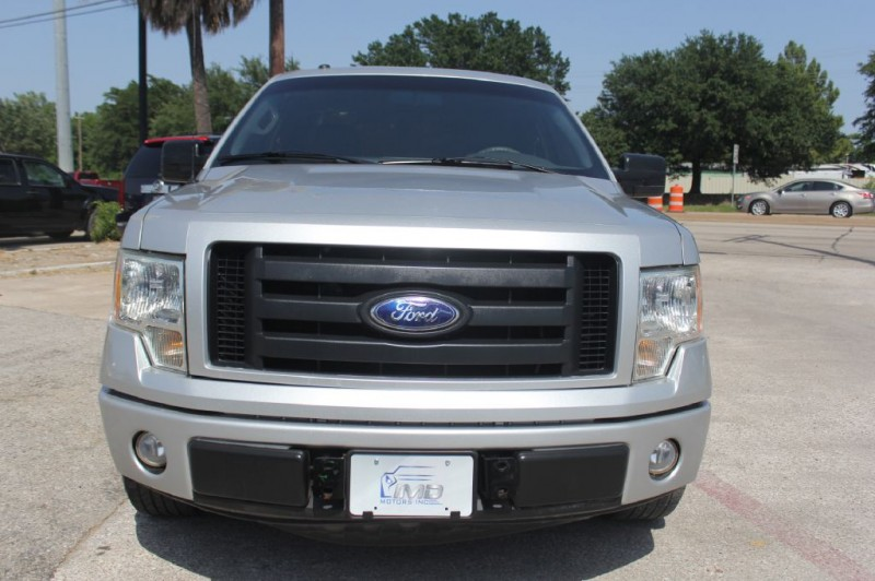 FORD F150 2009 price $12,999