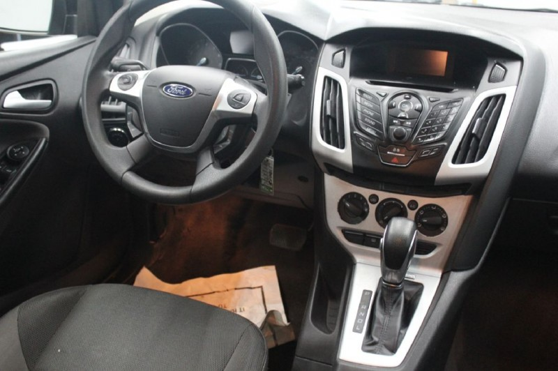FORD FOCUS 2013 price $6,999