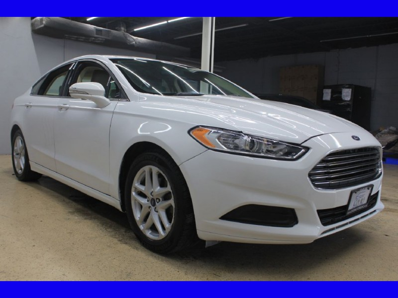 FORD FUSION 2014 price $7,999