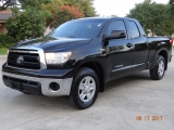 Toyota Tundra Double Cab 5.7L One Owner 2012