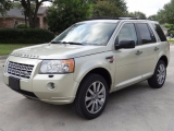 Land Rover LR2 HSE AWD 3.2L I6 2008
