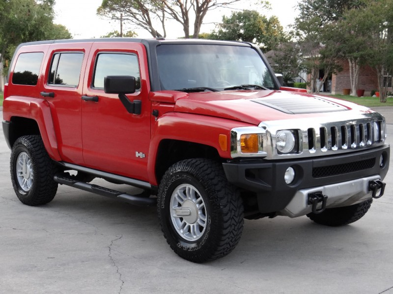 2008 hummer h3 4wd one owner 5 speed manual inventory allstate rh allstateautosale com 2008 Hummer H2 2006 Hummer
