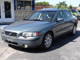 Volvo S60 One Owner 2004