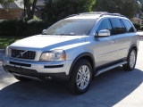 Volvo XC90 AWD 3.2 One Owner With DVD,3row 2007