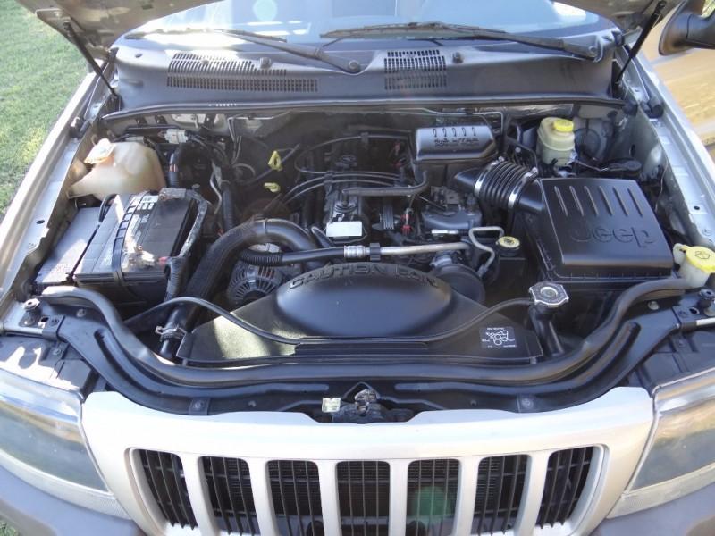 2004 Jeep Grand Cherokee 4dr Laredo Inventory Allstate