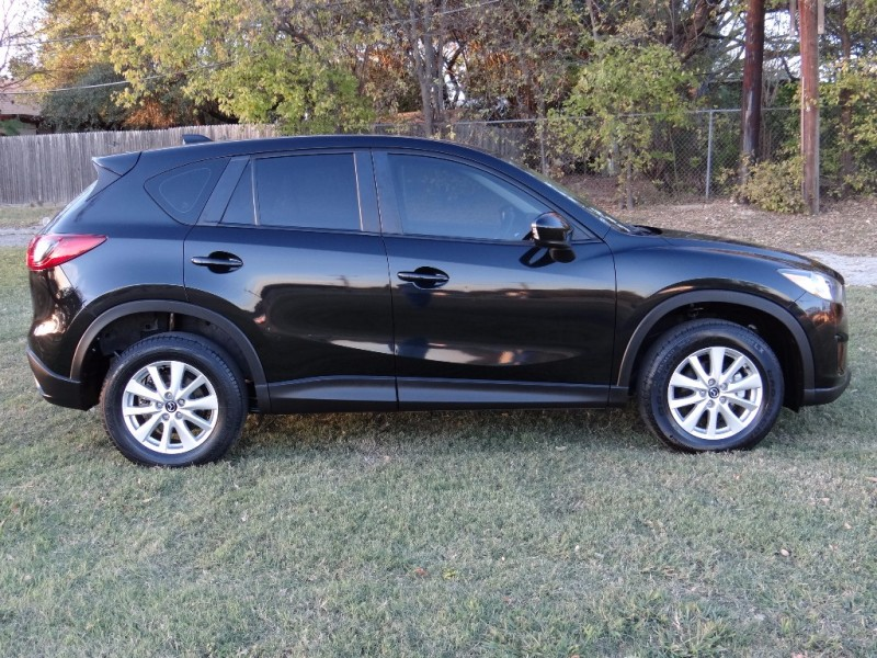 2014 mazda cx 5 sport suv one owner with manual transmission inventory allstate auto sales. Black Bedroom Furniture Sets. Home Design Ideas