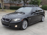 BMW 335i xDRIVE AWD 2011