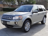 Land Rover LR2 HSE AWD 3.2L I6 2011