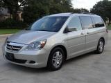 Honda Odyssey EX-L 8 passenger 2007