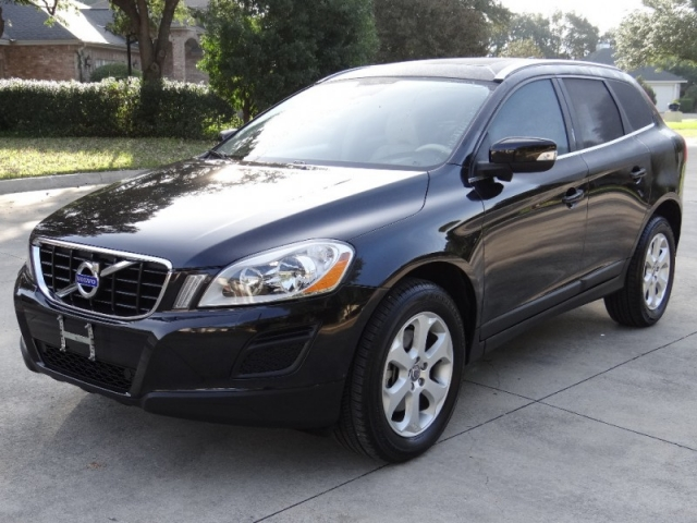 2013 Volvo XC60 Premier One Owner