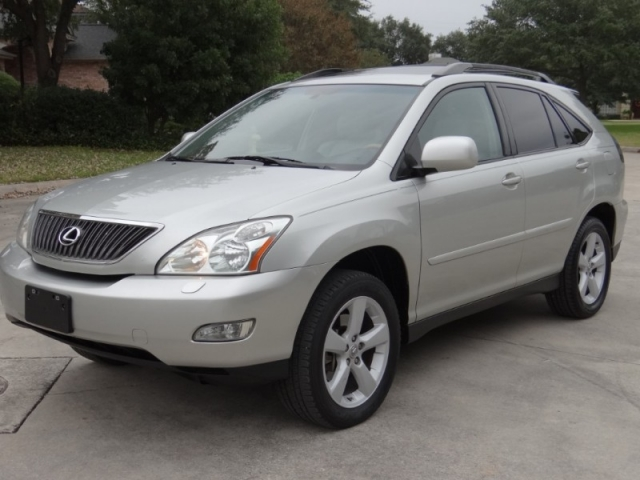 2006 Lexus Rx 330 Luxury Suv Inventory Allstate Auto Sales