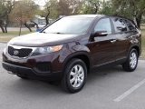 Kia Sorento LX One Owner 2011
