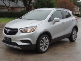 Buick Encore Preferred with 2100 miles 2018