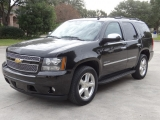 Chevrolet Tahoe LTZ One Owner**Easy Financing** 2014