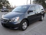 Honda Odyssey EX One Owner 2006