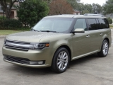 Ford Flex Limited 2013