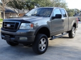 Ford F-150 Supercab FX4 4WD 2004