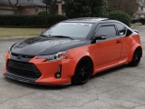 Scion tC Release Series 9.0 2015