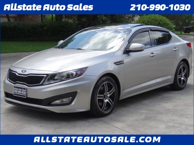 2013 Kia SX Limited package
