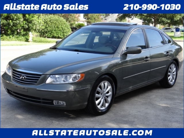 2006 Hyundai Azera Limited Low Mile