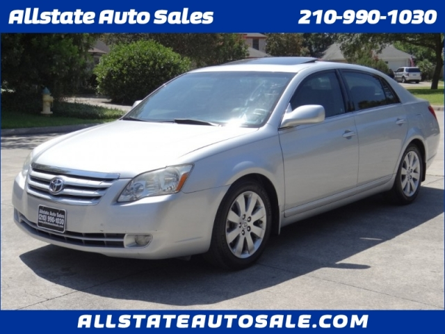 2007 Toyota Avalon XLS One Owner