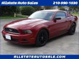 Ford Mustang V6 Manual 6 speed 2014