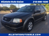 Ford Freestyle SEL *read the description* 2007