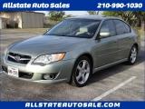 Subaru Legacy Special Edition 2009