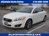 Volvo C70 Hard top Convertible 2011