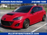 Mazda Mazda3 Mazdaspped3 touring 2013