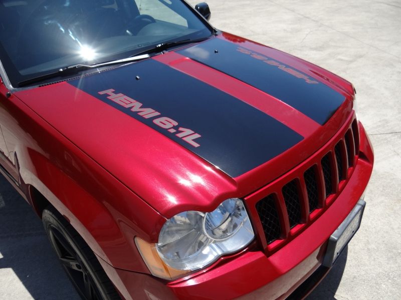 Jeep Grand Cherokee SRT-8 *Covid19 Special* 2010 price $17,495