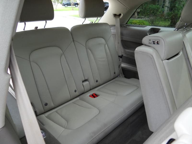 Audi Q7 Premium Plus Luxury SUV 2010 price $8,295