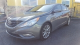 Hyundai Sonata SE 2.0t One Owner 2013