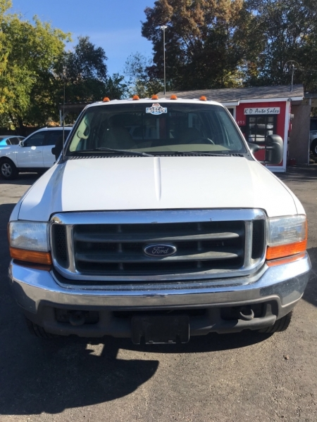 FORD F250 1999 price $10,995