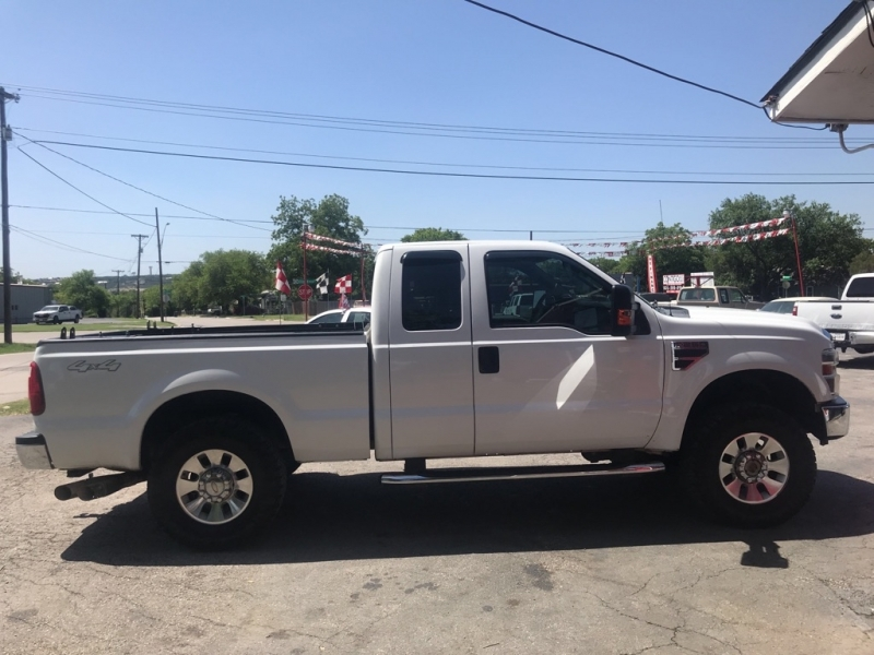 FORD F250 2008 price $15,995