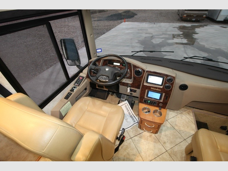 Itasca Meridian 2011 price $115,950