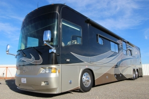 Country Coach Allure 470 2009
