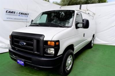 2013 Ford Econoline E-250