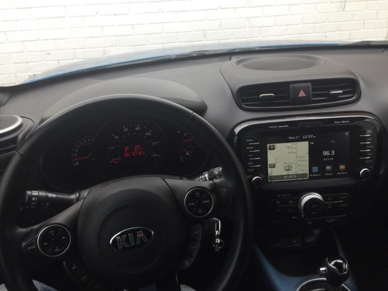 2015 Kia Soul 5dr Wgn Auto Inventory Texas Auto