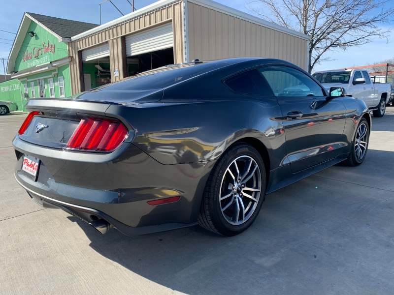 Ford Mustang 2015 price $18,900