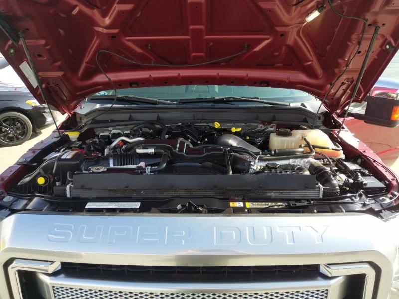 Ford Super Duty F-250 2016 price $45,900