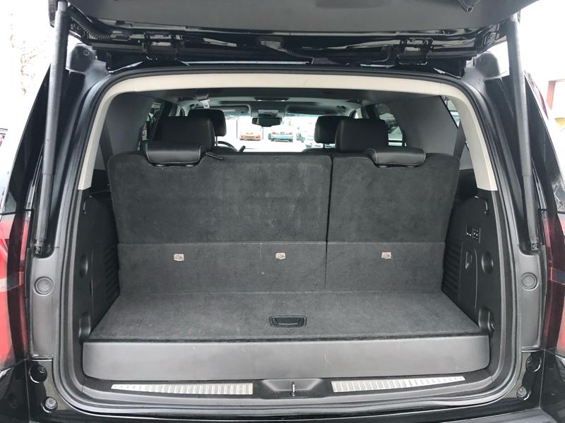 Chevrolet Tahoe 2015 price $32,400