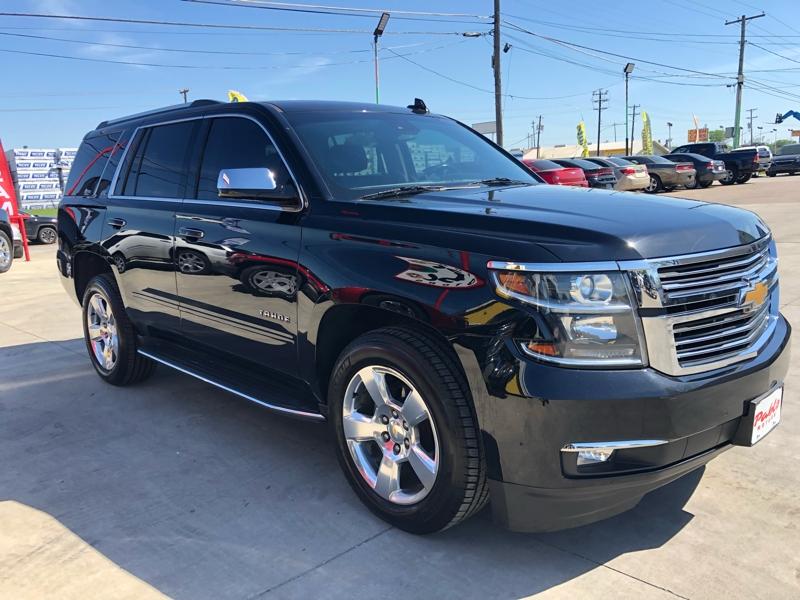 Chevrolet Tahoe 2015 price $32,900