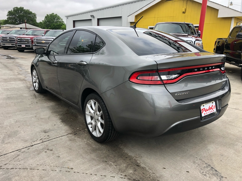 Dodge Dart 2013 price $7,900