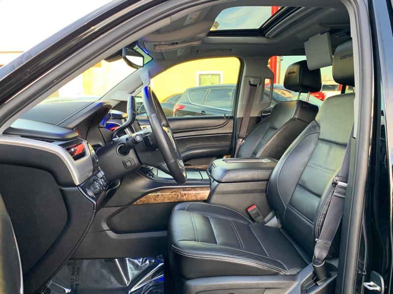 GMC Yukon XL 2016 price $42,900