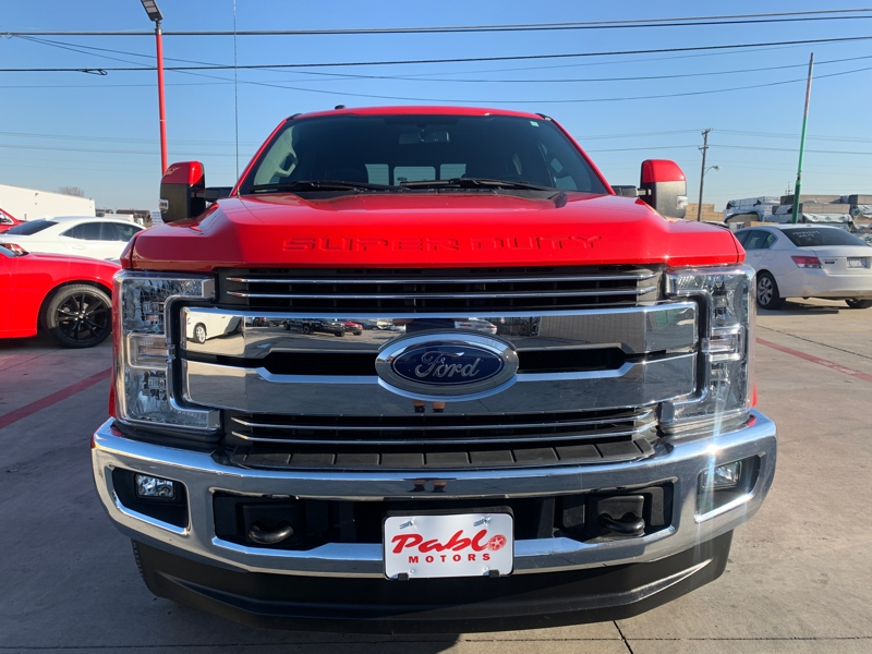 Ford Super Duty F-250 2018 price $55,900
