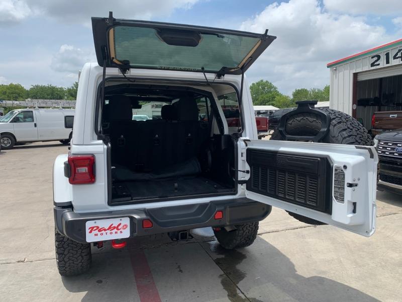 Jeep Wrangler Unlimited 2019 price $55,900