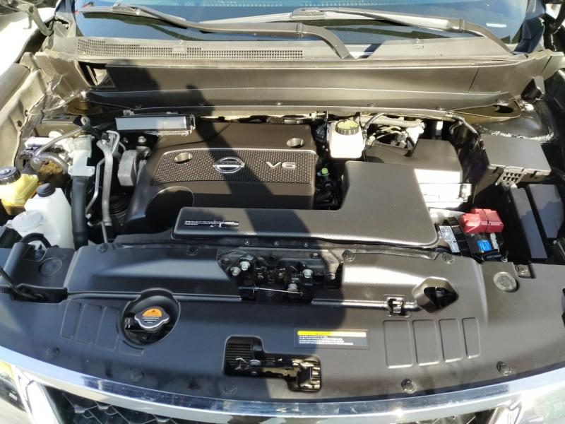 Nissan Pathfinder 2014 price $14,900