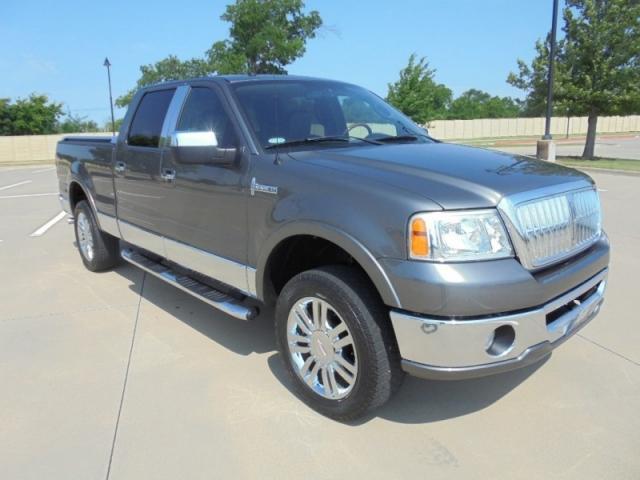 2008 Lincoln Mark