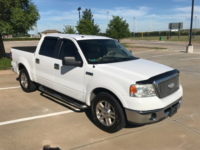 2007 Ford F-150
